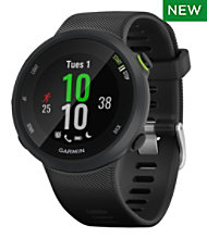 Garmin Forerunner 45 GPS Running Watch, Large